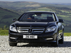 Мерседес-Бенц Класс ЦЛ 4.7 AT 4MATIC BlueEFFICIENCY (C 216) Face Lift