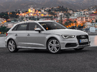 Ауди А3 Спортбэк 1.8 TFSI quattro Attraction AT
