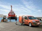 Фиат Добло 1.4 MT Cargo