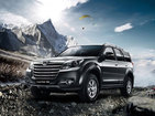 Грейт Вол Хавал АШ3 2.0 MT City turbo (4X4)