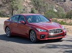 Infiniti Q50 2.0 AT Luxe Sport Pack 1 + 3