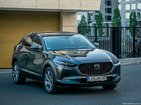 Мазда CX-30 2.0 AT 100th ANNIVERSARY EDITION