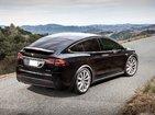 Тесла Икс 75D kWh