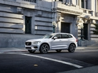 Вольво XC60 2.0 D4 AT AWD R-Design