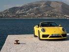 Порше 911 3.0 АT Carrera 4S