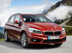 БМВ Серия 2 218d MT xDrive Gran Tourer (F46)