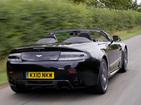 Астон Мартин В8 Вантаж 4,7 MT S Roadster
