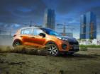 Киа Спортейдж 1.6 GDI AT Business FL (4WD)