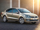 Фольксваген Поло Седан 1.4 TSI MT Highline