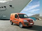 Фиат Добло 1.3 MultiJet MT Cargo