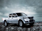 Грейт Вол Вингл 5 2.4 MT Luxury (4X4)