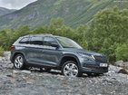 Шкода Кодиак 2.0 TDI AT Scout