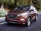 Хюндай Туссан, Туксон 2.0 CRDi AT 4WD Trend