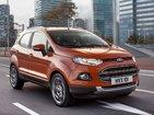 Форд Экоспорт 1.5 MT Trend