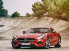 Мерседес-Бенц АМГ ГТ класс 4.0 AMG GT