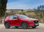 Мазда CX-5 2.5 AT Touring New