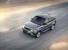 Ленд Ровер Рендж Ровер Спорт 5.0 AT V8 Petrol HSE Dynamic