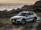Ауди Q5 2.0 TDI quattro AT Design