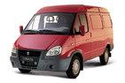 ГАЗ Соболь 27527-345 (4x4)