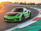 Порше 911 4.0 АT GT3 RS