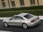 Ауди A8 серия 4.2 TDI quattro AT