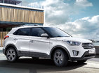 Хюндай Крета 2.0 АT 4WD Comfort +