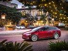 Тесла Икс 60D kWh