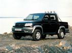 УАЗ Патриот 2.7 MT Limited (23632-349)