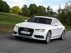 Ауди А7 Спортбэк 3.0 TDI quattro AT