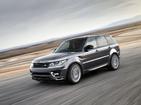 Ленд Ровер Рендж Ровер Спорт 5.0 AT V8 Petrol S/C Autobiograthy