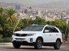 Киа Соренто 2.2 Diesel 6AT 4WD Top+
