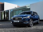 Infiniti QX60 2.5 AT Elite