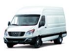 Джак  2.8 MT Cargo Van