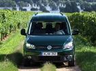 Фольксваген Кадди 1.6 TDI MT Maxi Trendline (75kW)