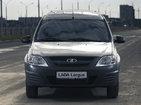 ВАЗ, Лада Ларгус Фургон 1.6 MT FS015L-000-40