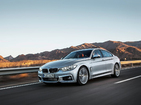 БМВ 420 420d MT Gran Coupe xDrive (F36)