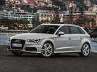 Ауди А3 Спортбэк 1.8 TFSI Attraction MT