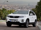 Киа Соренто 2.2 Diesel 6MT 4WD Mid