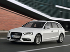 Ауди A4 серия 2.0 TFSI quattro AT Design