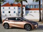 Infiniti Q30 1.6 AT LUXE City Black