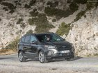 Форд Куга 1.5D MT Trend 2WD