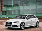 Ауди А3 Спортбэк 1.4 TFSI Attraction MT