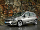 БМВ Серия 2 218d MT xDrive Active Tourer (F45)