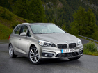 БМВ 220 220d MT Gran Tourer xDrive (F46)