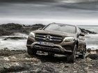 Мерседес-Бенц GLC 220 2.1 AT CDI BlueTEC 4MATIC
