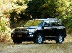 Тойота Ленд Круизер, Ленд Крузер 200 4.5D AT Prestige