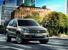 Фольксваген Тигуан 1.4 TSI MT BlueMotion Life