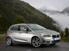 БМВ Серия 2 220d MT Gran Tourer xDrive (F46)