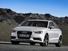 Ауди A3 серия 1.8 TFSI Quattro Ambition AT