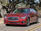 Infiniti Q50 2.0 AT Luxe Pack 1 + Pack 2